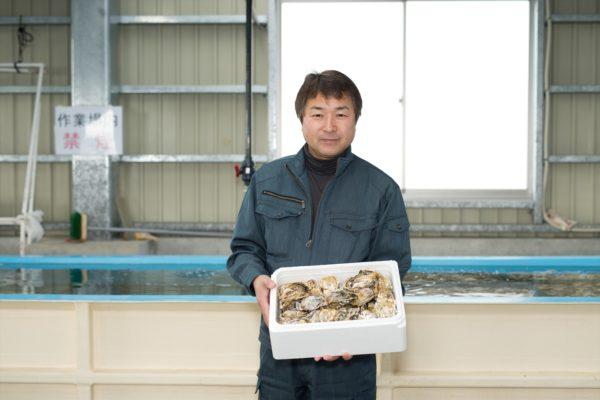壱岐東部漁業協同組合